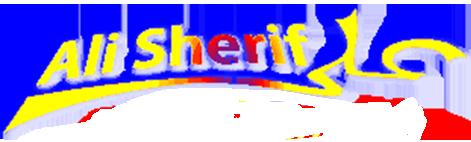 Ali Sherif